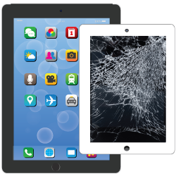 iPad Repair San Francisco, iPad Screen Repair San Francisco, iPad Glass Replacement San Francisco.