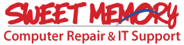 Sweet Memory Computer Repair & Business IT Support Services  - San Francisco