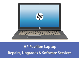 HP Pavilion Repair, HP Laptop Repair, HP Pavilion LCD Screen Replacement