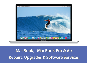Macbook and Macbook Pro Repair, MacBook LCD Screen Repair, MacBook & MacBook Pro Retina Display Replacement